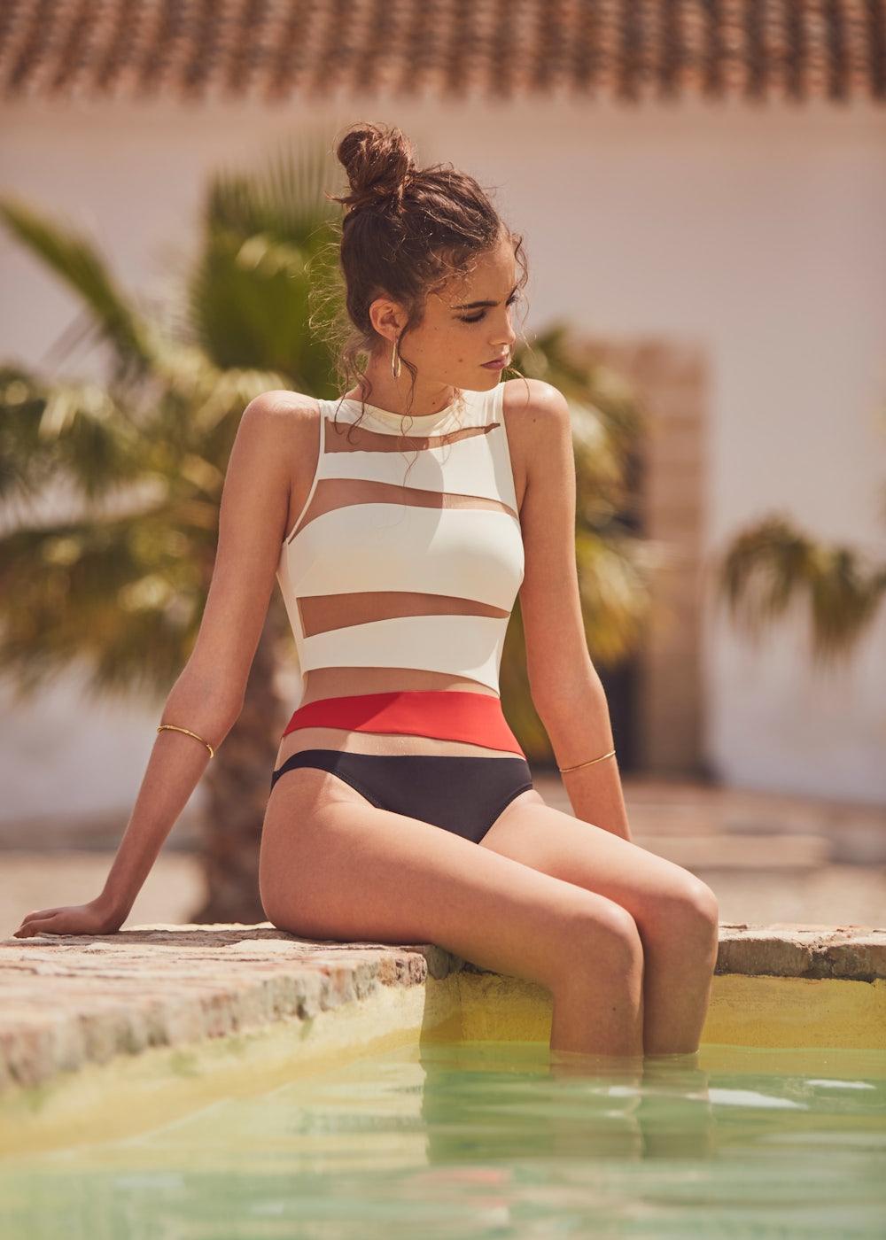 Señorita Mesh - Valentina