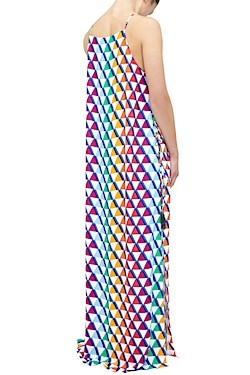 Fiorella Maxi Dress